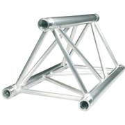structure alu ASD SX390 triangulaire 1m ASD SX39100