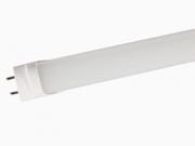 Tube fluo à LED T8 18W 120cm Blanc chaud 3000K