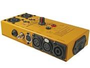 Testeur pour 10 types de câbles audio et DMX 3 et 5 pôles