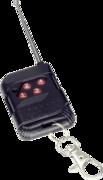Télécommande sans fil machine à fumée chauvet DJ FC-W