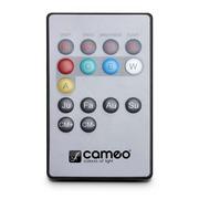 Télécommande pour flat Par Cameo Flat par can remote