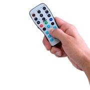 Télécommande pour Projecteurs Led ADJ LED RC