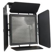 Panneau de LED flood pout Photo et TV TVL 1000 ELATION Blanc chaud blanc froid
