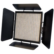 Panneau de LED flood pour Photo et TV TVL 2000 II ELATION Blanc chaud blanc froid