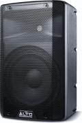 Enceinte amplifiée Alto TX210 HP 10 pouces et tweeter Bi amplifiée 140W RMS