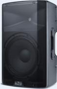 Enceinte amplifiée Alto TX212 HP 12 pouces et tweeter Bi amplifiée 300W RMS