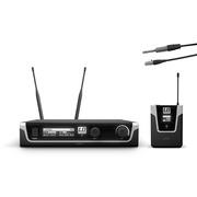 Micro sans Fil LD systems U506BPG avec jack pour instrument 655 - 679 MHz puissance 30mW