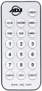 Télécommande pour Projecteurs ADJ UC-IR