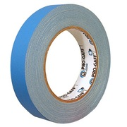 Gaffer ''US GAF'' PRO TAPES PROGAFF - 24 mm x 25 m bleu