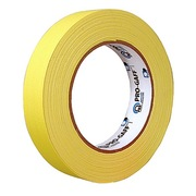 Gaffer ''US GAF'' PRO TAPES PROGAFF - 24 mm x 25 m jaune