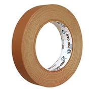 Gaffer ''US GAF'' PRO TAPES PROGAFF - 24 mm x 25 m marron