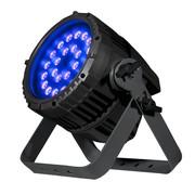 Projecteur UV Etanche ADJ UV 72IP 24x3W