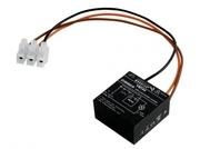 Variateur miniature pour commander une lampe 200W max à partir d'un bouton