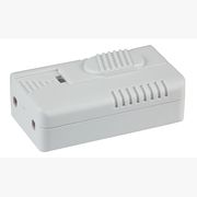 Variateur blanc 40 - 300W à curseur linéaire