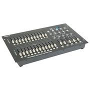 Jeu d'orgues DMX 12 / 24 canaux HQ power VDPC146