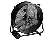 Ventilateur 24 pouces 60 cm sur roues 3 vitesses
