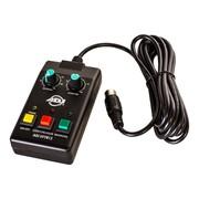 Télécommande Filaire ADJ pour machine à fumée VF1600