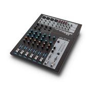 Table de mixage  VIBZ 10 canaux avec compresseur