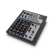 Table de mixage LD Systems VIBZ 6 D 6 voies avec effets