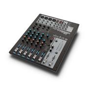 Table de mixage LD Systems VIBZ 8 canaux avec effets et compresseur intégrés