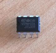 Viper22A Circuit driver PWM