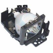 Lampe Videoprojecteur compatible pour HITACHI CP-X275