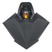 Effet à Miroir - ADJ -  Warlock - Lampe 2R