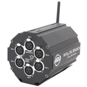 Trasmetteur DMX WIFLY D6 American DJ émetteur récepteur splitter