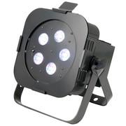 Par LED ADJ Wifly EXR HEX Par 5 leds 10W RGBWA+UV Wifly et batterie
