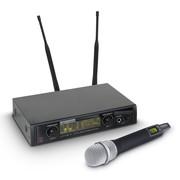 Système de Micro sans Fil avec Micro Main dynamique LD Systems 734 à 776 MHz