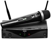 Micro HF AKG WMS420V UHF diversity version micro main