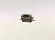 Switch ON/OFF pour micro Shure SLX2/PG2 à souder