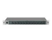Distributeur de zones Audio Omnitronic ZD-1120 12 sorties stéréo