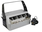 Machine à Bulle ANTARI B-200 4 sorties télécommande + dmx