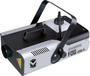 Machine à Fumée 1200W MAC MAH FOG 1200 Télécommande HF + fil
