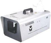 Machine à Neige MACMAH 1200W DMX telec HF