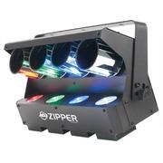 ADJ Zipper 4x8W RGBW Scan Roller
