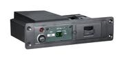 Transmetteur Mipro MTM92 pour envoyer le signal audio en HF sur une autre Mipro