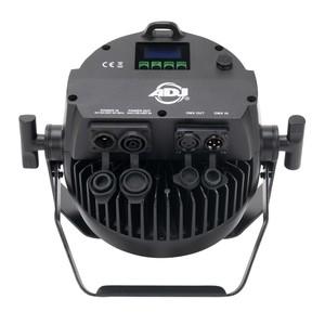 Projecteur Led ADJ 12P HEX 12X12W IP65