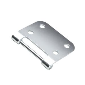 Adam Hall Hardware 1640 UKEEP - Gâche plate universelle