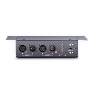 Palmer Pro MCT DMX - Testeur de câbles DMX et XLR 3points et 5points