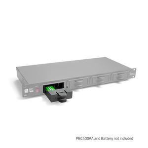 Palmer MI PBC DRAWER 9V - 9V Battery Drawer for Palmer PBC Chargers