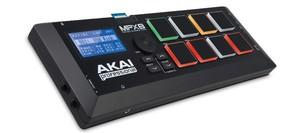 Akai Contrôleur - MPX8 Lecteur de sample sur carte SD