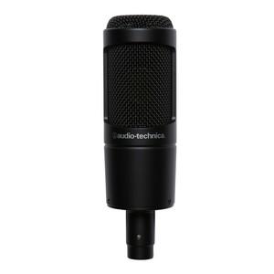 Pack studio Audio Technica AT2025-Studio avec casque M40x, carte son Audient Id4 et micro AT2035