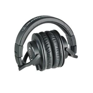 Casque Studio DJ Audio Technica ATH-M40X noir 35 Ohms
