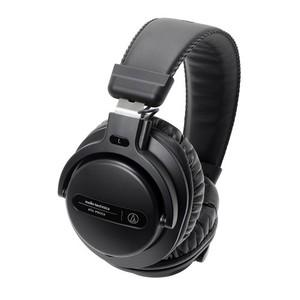 Casque Dj Audio-Technica ATH-PRO5X fermé noir 1500mW