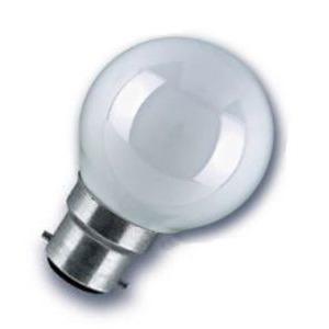 Livraison Gratuite Ampoule Sphérique B22 230v 15w Blanche Opale B22