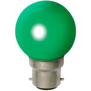 livraison gratuite ampoule sph rique b22 230v 15w verte opale ampoules guirlandes b22 prozic. Black Bedroom Furniture Sets. Home Design Ideas