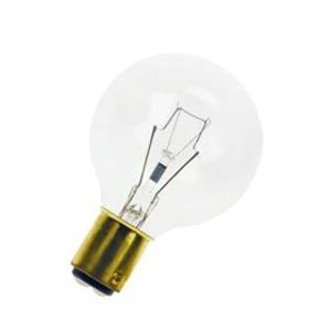 livraison gratuite ampoule ba15d 24v 25w 45x70 culot. Black Bedroom Furniture Sets. Home Design Ideas