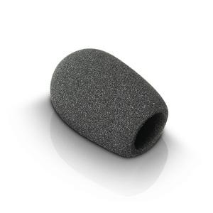 Bonnette grise pour micro diamètre 17 à 22mm